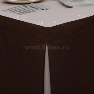 Фуршетные юбки для стола