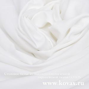 Cтоловое белье из испанской ткани LOTOS